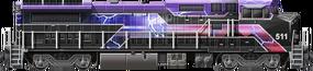 B32-8WH Flux