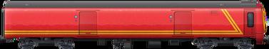 BR Class 325 A