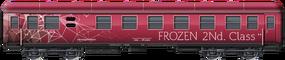 Frozen Red 2nd class