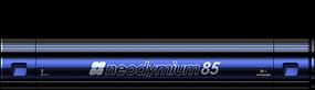 Kilonova Neodymium
