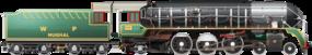 WP7161 Mughal