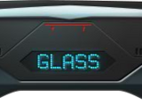 Dasher Glass