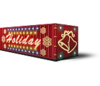 Holidays Wagon Box