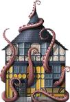 Octopus House