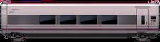 Talgo VII 2nd Class