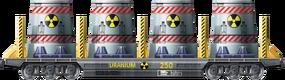 Uranium Majestic