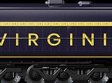 Virginian N&W 2300