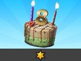 TS Anniversary Achievements