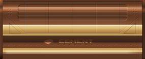 Cargorail Cement