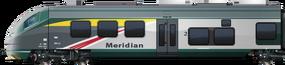Meridian Tail