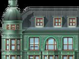 Sentinel Landmark