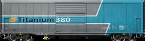 CMQ Titanium