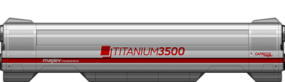 Capricus Titanium