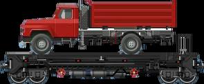 Dump-Truck-Wagon