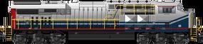ES44 Orbiter