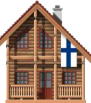 Finnish Summerhouse
