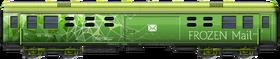 Frozen Green mail
