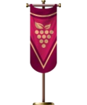Grape Flag