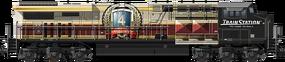 TS4 ES44AC