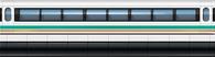 Transrapid 2nd Class