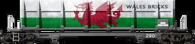 Wales Bricks