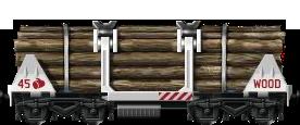 Bulky Wood
