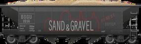 Finest Sand&Gravel