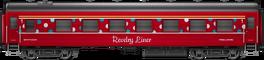 Revelry 1st class