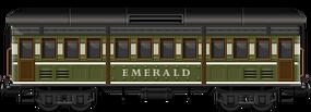 Emerald Coach