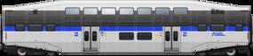 Metra 2nd class