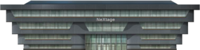 NexTage Eriport HQ