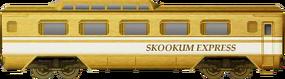 Skookum Express