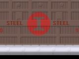Steel Schnabel