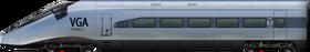 AGV Tail