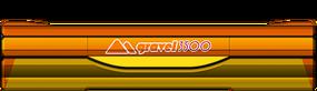 Fire Gravel