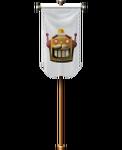 Santabot Flag