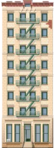 Apartment Tower