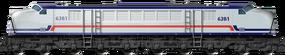 Fepasa 6381