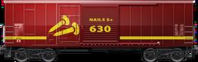 Narvik Nails S+