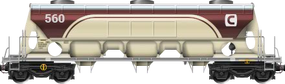 Railmaster Cement