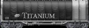 Titanium Powerful