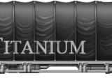 Titanium Powerful