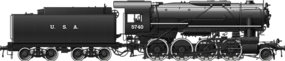 USATC S160 Class