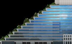 Verdant Pyramid