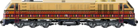 Kubwa CC300
