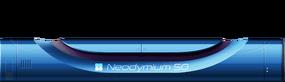 Nebulae Neodymium
