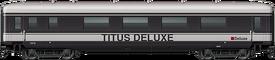Titus Deluxe