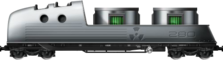 Tradewind U-235
