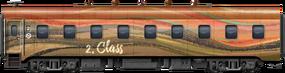 Angst 2nd class