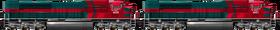 EMD Ferromex Double